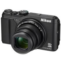 尼康(Nikon)COOLPIX S9900s 数码相机