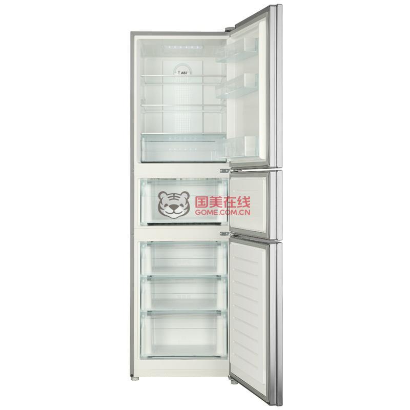 海尔冰箱bcd-260wdbd
