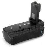雷摄(LEISE) BG-E6 电池手柄 适用于佳能EOS 5D Mark II