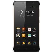 海信(Hisense)G610M 移动4G手机(劲锐黑)