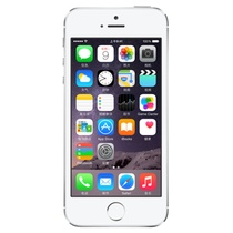 Apple iPhone 5s 16G 金色 4G手机(双4G版)