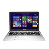 华硕(ASUS)A501LB5200 15.6英寸超薄笔记本电脑(I5-5200 4G内存 500G硬盘 GT940M 2GB独显 无光驱 WIN8 1920*1080P全高清屏 蓝色)