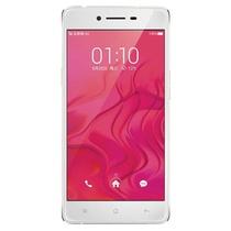 OPPO R7T 移动版4G手机 (金色)