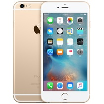 Apple iPhone 6s Plus 16G 金色 4G手机 (全网通版)