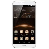 华为(HUAWEI)G7plus 移动/联通双4G手机(香槟银)