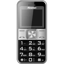 纽曼(newsmy)V5 黑色 老人手机