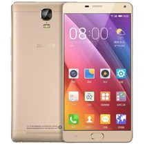 金立M5 Plus(GN8001)岁月金 64G 移动联通电信4G手机 双卡双待