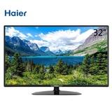 海尔(Haier)LE32F3000W 32英寸彩电节能LED(黑色)窄边框SCM智能护眼技术