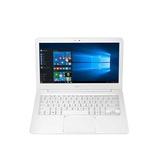 华硕(ASUS)U305CA6Y30 13.3英寸超极本(M3-6Y30 8G内存 256G硬盘 高清屏 WIN10 白色 )