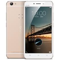 vivo X6 Plus A 全网通远航版4G手机 4GB+64GB 双卡双待 金色