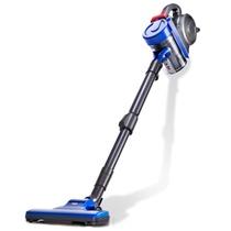 【高配版】ING吸尘器 推杆手持 除螨小型迷你家用吸尘器 G3009  宝石蓝