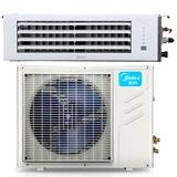 美的(Midea)KFR-51T2W/BP2N1-TR大2匹变频风管机中央空调