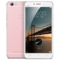 vivo X6 Plus 移动联通双4G手机 64GB 双卡双待 玫瑰金