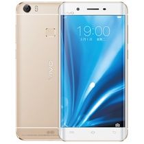 vivo Xplay5 全网通4G手机 4GB+128G 香槟金