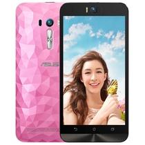 华硕(ASUS)ZenFone Selfie 粉钻 16GB 移动联通4G手机 双卡双待