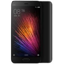 小米 5 全网通高配版 3GB内存 64GB ROM 黑色 移动联通电信4G手机