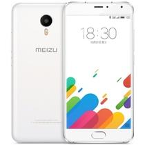 魅族(MEIZU) 魅蓝metal 32G 白色 移动/联通4G手机 双卡双待