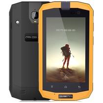 AGM A1 黄色 移动/联通双4G 旅行三防手机