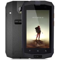 AGM A1 黑色 移动/联通双4G 旅行三防手机