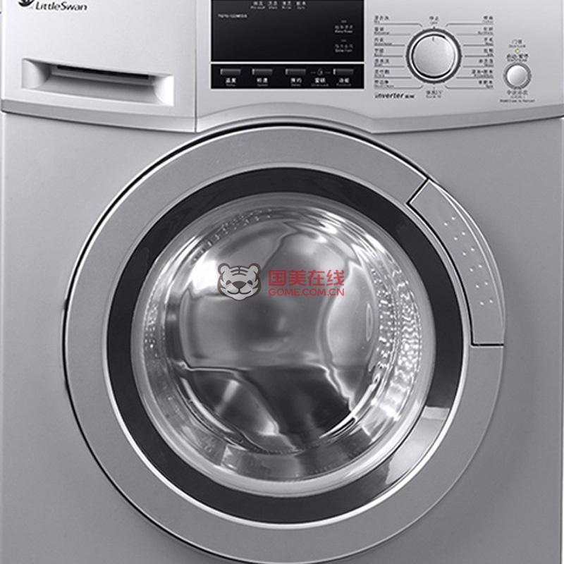 小天鹅洗衣机tg80-1229eds