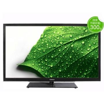 康佳(konka)led32r7000pde彩电 32寸窄边高清3d电视